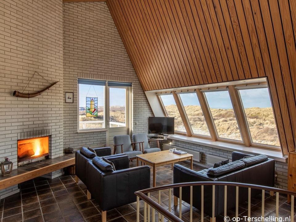 Interieur Muis