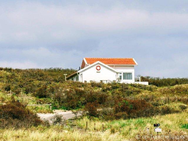 Buitenaanzicht Panorama (Midsland aan Zee)
