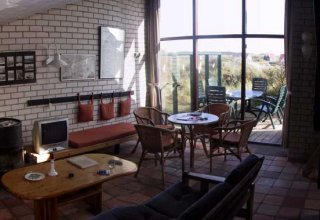Ferienhaus huis ter duin auf terschelling