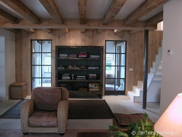 ferienhaus waddeloo auf terschelling. Black Bedroom Furniture Sets. Home Design Ideas